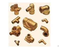 Brass Hardware Forging Casting Extrusion Rods Turning Parts