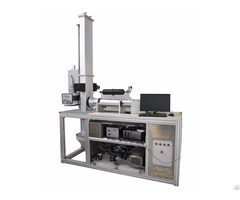 Iso 11057 Dynamic Filter Tester