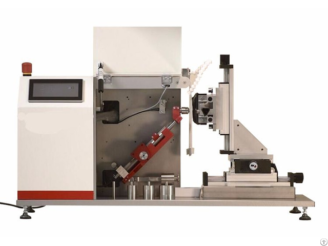 Textile Universal Finger Friction Tester
