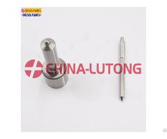 Engine Parts Injector Nozzle 093400 5500 Dlla160p50 For Mitsubishi 4d32 4d33 4d31 5 0 29 160