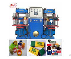 High Efficiency China Silicone Products Hydraulic Machine