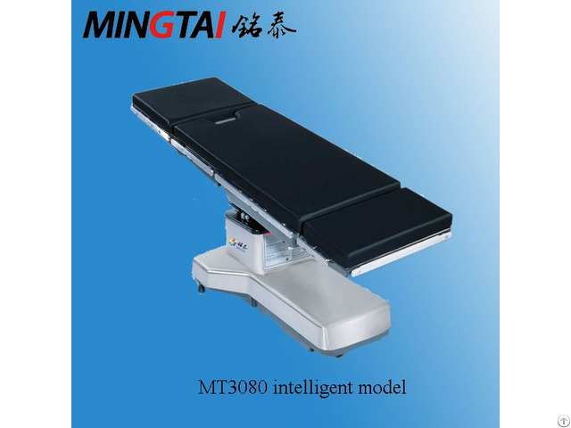 Mingtai Mt3080 Intelligent Model Operating Table