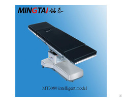 Mingtai Mt3080 Intelligent Model Operating Table