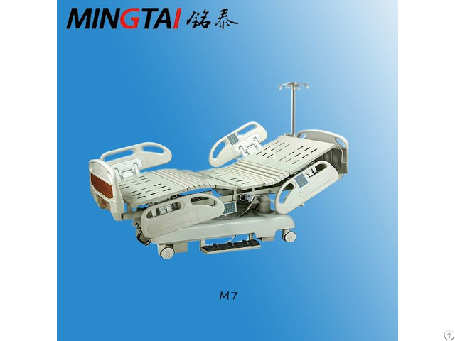 Mingtai M7 Multifunction Electric Hospital Bed
