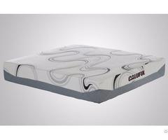Hybrid Memory Foam And King Size Mattress