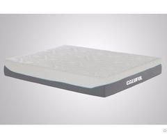 Six Inch Gel Memory Foam Twin Bed Mattress