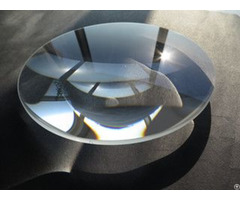 Optical Glass Bi Convex Lenses