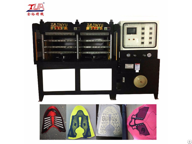 High Quantity And Durable Stable Plastic Kpu Shoes Cover Making Machine Equipment