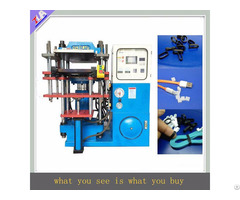 Single Head Hydraulic Machine For Silicone Products