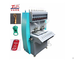 China Selling Silicone Production Dispensing Machine Equipment