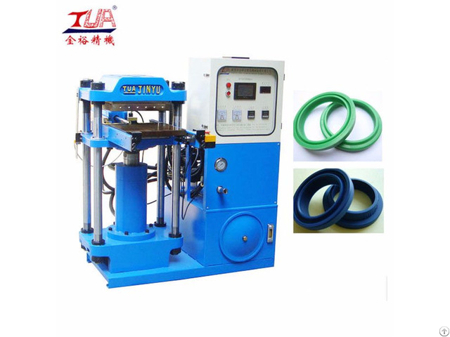 Jy A02 Silicone Hand Ring Forming Machine