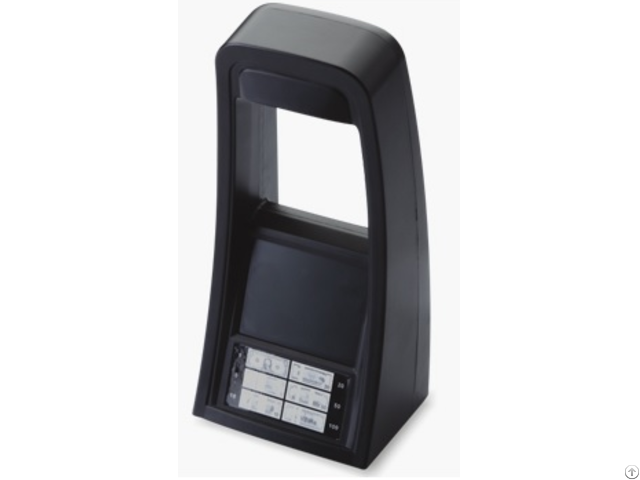 Infrared Counterfeit Detector