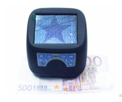 Forensic Image Analyzer 60x With Ir 850nm 940nm Uva 365nm Uvc 254nm Whiteblue 470nm Laser Atk