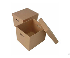 Cardboard Box Wholesale