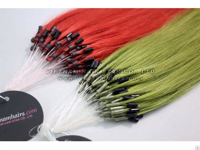 Vietname Micro Loop Hair Extensions