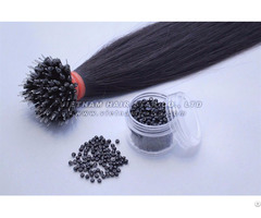 Vietname Nano Link Hair Extensions
