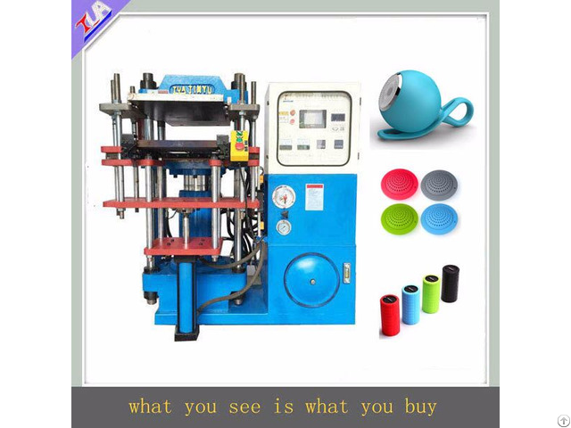 A Large Amount Of Supply Silicone Making Machine