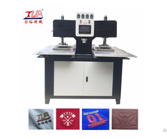 Silicone Bracelet Embossing Equipment