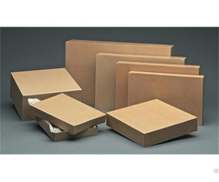 Corrugated Shippers