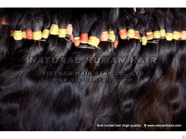 Vietname Virgin Hair High Quality