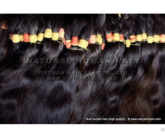 Vietname Virgin Hair High Quality