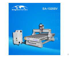 Three Axis Cnc Router Engraving Machine With Vacuum Pump Table