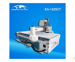 Digital Wood Carver Cnc Router 8x4 With Small Footprint