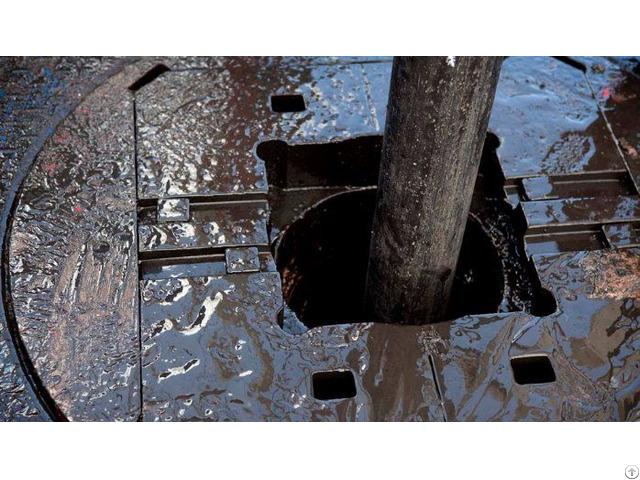 Gilsonite In Drilling Fluid