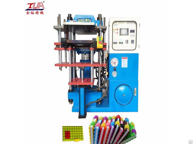 Silicone Book Cover Machine