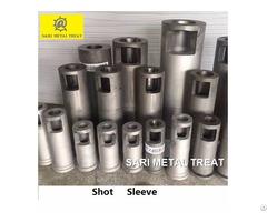 Plunger Sleeve For Aluminium Die Casting
