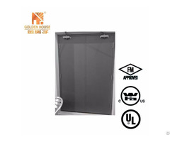Lowes Hollow Metal Steel Fire Resistant Doors Made In China