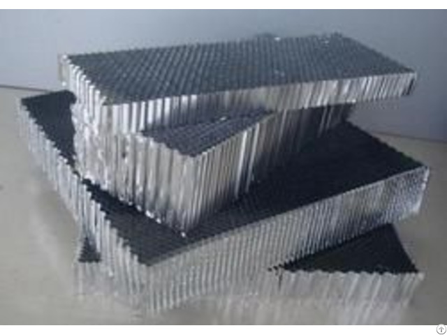 Pls Contact Aluminum Honeycomb Core