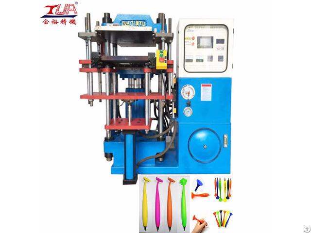 Silicone Pen Pressing Machine