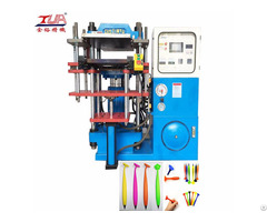 Silicone Pen Pressing Machine
