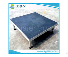 New Arrival Customize Assable Stage