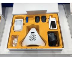 Home Wireless Alarm Controller