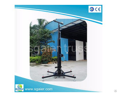6feet Up To 15 Feet Height Truss Crank Stand