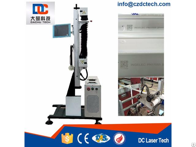 Dc Lasertech Portable 20w Fiber Laser Marking Machine