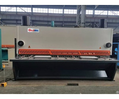 Export Of Gildecnc Machine Exports Have Risen Sharply