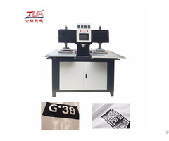 Heat Treating Machine For T Shirt 3d Accessories