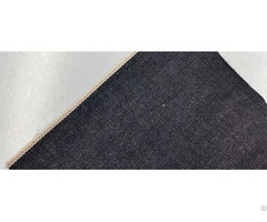 15oz Japanese Selvedge Jean Denim Fabric 0979
