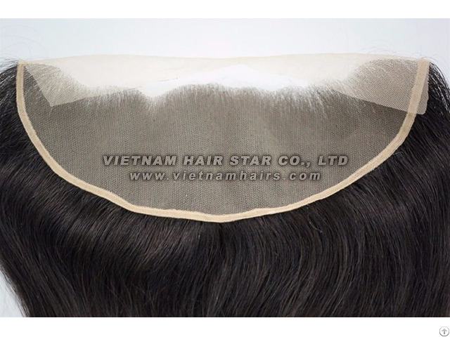 Vietname Hair Lace Base Frontals High Quality