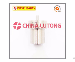 Diesel Engine Injector Nozzle 093400 5500 Dlla160p50 For Mitsubishi 4d32 4d33 4d31 5 0 29 160