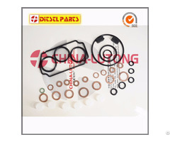Diesel Repair Kits Z 146600 1120 B 9 461 610 423 Fl 800600 For Ve Pump Parts