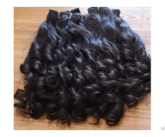 Full Double Drawn Remy Weft 100% Viet Nam Human Hair Good Price