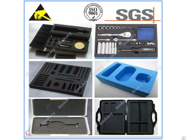 Whole Sale Price Tool Box Custom Eva Foam Insert