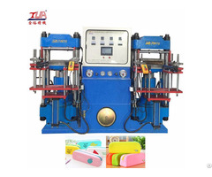 Silicone Pencil Case Making Machine
