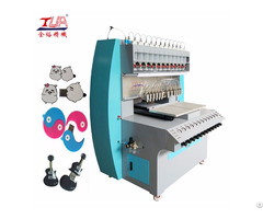 Plastic Pvc Usb Flash Drive Making Machine
