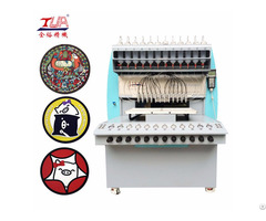 Soft Plastic Cup Coaster Dispensing Machine