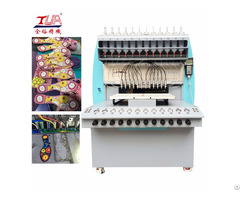 Hot Sell Soft Pvc Shoe Sole Dropping Machine